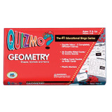Quizmo¨ Game: Geometry - Shapes, Symbols and Terms, Grades 4-8