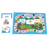 Science Readiness Learning Center Game: Exploring Matter