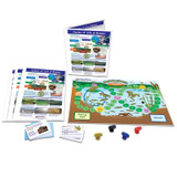 Cycles of Life & Biomes Learning Center