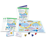 Elements, Mixtures & Compounds Learning Center