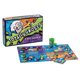 Totally Gross! Ð The Game of Science