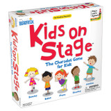 Kids on Stage» The Charades Game For Kids