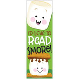 Marshmallow Bookmarks - Scented