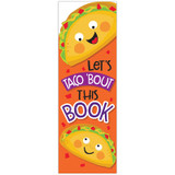 Taco Bookmarks - Scented