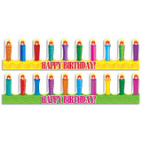 Happy Birthday Crowns, Pack of 36