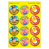 Country Critters/Honey Stinky Stickers¨, 48 Count