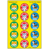 Purr-fect Pets/Cinnamon Stinky Stickers¨, 60 ct.