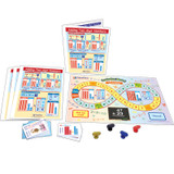 Adding Two-digit Numbers Learning Center, Grades 1-2