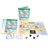 Subtracting Two-digit Numbers Learning Center, Grades 1-2