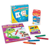Counting & Numbers Learning Fun Pack