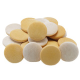 Two-Tone Counting Stones, Set of 20