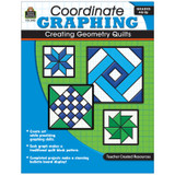 Coordinate Graphing: Creating Geometry Quilts