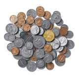 Assorted Treasury Coin, Pack of 460