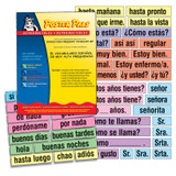 Spanish High-Frequency Vocab Card Set