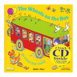 The Wheels On The Bus 8X8 w/CD