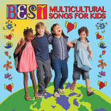 Best Multicultural Song for Kids CD