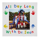 Dr. Jean All Day Long CD