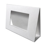 Stand-Up Picture Frames, Pack of 24