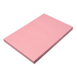 """Construction Paper, Pink, 12"""" x 18"""", 100 Sheets"""