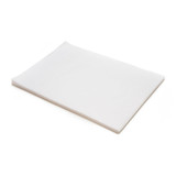 """Smart-Fab¨ Sheets 12"""" X 18"""", 45/Pack, White"""