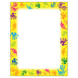 Helping Hands Terrific Papers¨, 50 ct