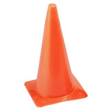 """Safety Cone, 15"""" high"""