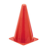 """Safety Cone, 9"""" high"""