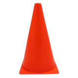 Safety Cone, 9 Inch