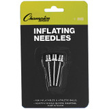 Inflating Needles for Electric Air Pump