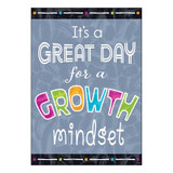 """Great day for Growth ARGUS¨ Poster, 13.375"""" x 19"""""""