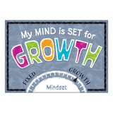 """My Mind is set for Growth ARGUS¨ Poster, 13.375"""" x 19"""""""