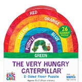 The World of Eric Carle» The Very Hungry Caterpillar 2-Sided Floor Puzzle