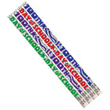 100th Day of School Pencil, Pack of 12