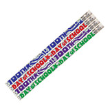 100th Day of School Pencil, Pack of 144
