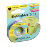 Removable Highlighter Tape, Purple