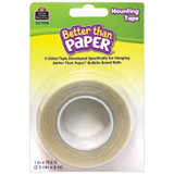Better Than Paper¨ Mounting Tape