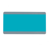 """Big Reading Guide, 3.75"""" x 7.25"""", Blue"""