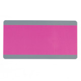 """Big Reading Guide, 3.75"""" x 7.25"""", Pink"""