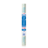 """Self-Adhesive Clear Covering, 18"""" x 20 ft"""