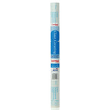 """Adhesive Roll, Clear, 18"""" x 9 ft."""