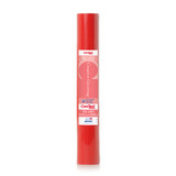 """Contact¬ Adhesive Roll, Red, 18"""" x 60 ft"""