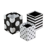 Simply Stylish Pencil Cups Desk Collection, Grade PK-12