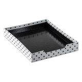 Simply Stylish Large Desk Tray Desk Collection, Grade PK-12