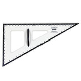 Dry Erase Magnetic Triangle, 30/60/90