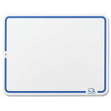"""Education Lap Board, 9"""" x 12"""", Dry-Erase Surface, Marker Included"""