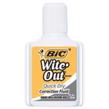 Wite-Out¬ Quick Dry Correction Fluid