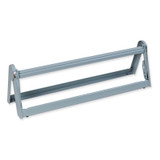 """All-in-One Cutter, Gray, Fits 36"""" Wide Rolls, 1 Rack"""