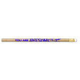 You Are Awesome! Pencil, Pack of 144
