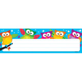 Owl-Stars!¨ Desk Toppers¨ Name Plates, 36 ct