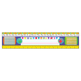 Grades 2-3 Modern Desk Toppers¨ Ref. Name Plates, 36 ct